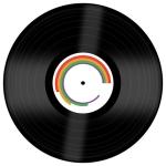 Chasing Corners vinyl (design)